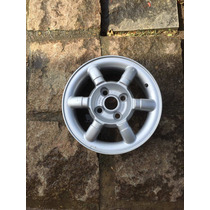 Roda Logus Aro 14 Nova E Original Vw