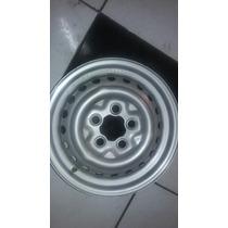 Roda De Ferro Kombi Aro 14