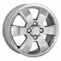 Jogo Roda 15 / Kr R15 / Aro 15/ 4x100 / Gm Chevrolet Montana