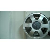 Jogo De Rodas Originais Audi A3 Furação 5x100
