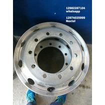 Roda De Alumínio Aro 22,5