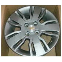 Roda Aro 15 ( Original Chevrolet ) Nova 100% Genuina Gm