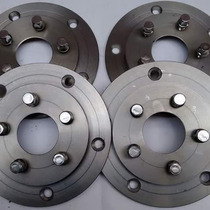 Adaptadores De Rodas Do Fusca De 4x130 Para 5x202 Antigo