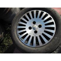 Roda Avulsa Aro 15 Original Citroen C3 B Estad Mineiro Rodas