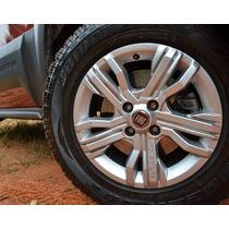 Aro 15 Fiat Idea 2013 Estado De Novo Sem Nenhum Arranhao
