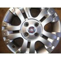 Roda Fiat Doblo / Idea / Strada Adventure Aro 15 Original