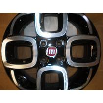 Roda Fiat Uno Aro 15 Original