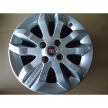 Roda 15 Fiat Palio Strada Idea Doblo Locker Adventure Siena