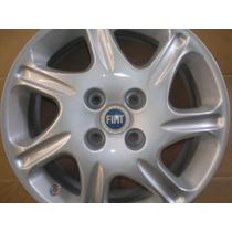 Roda Fiat Marea Palio Weekend Uno Siena Aro 15 Original