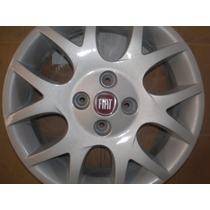 Roda Fiat Punto / Uno / Siena /idea /palio Aro 15 Original