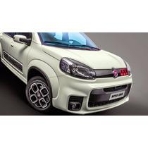 Roda Fiat Uno Aro 14 Sporting 4x98 2015 - R60 Krmai