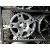 Roda Original Usada Ford Ecosport Sem Calota
