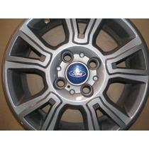 Roda Ford Ecosport Aro 15 Original