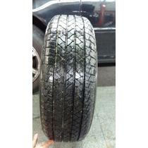 Pneu Bridgestone 205/60/15 C/ Roda Ferro 5 Furos Prat S/ Uso