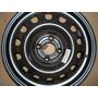 Roda Gm De Aço Aro 15 Celta / Corsa / Agile /