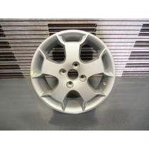 Jogo De Roda Aro 15 Hyundai Hb-20 X