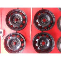 Roda Renault Fluence Aro 16 De Ferro Valor 130