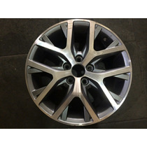 Roda Aro 15 Avulsa Original Vw Cross Fox 2013