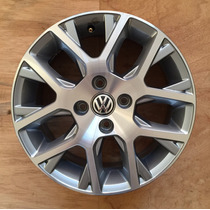 Roda Vw Saveiro Cross Aro 15 (original)