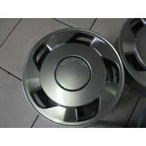 Roda Vw Orbital Aro 17 5x100,golf,bora,polo,fox,beatle...