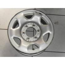 Roda Nissan Frontier Aro 15 De Ferro Valor 160,00