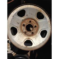 Rodas Da S10 De Ferro Original - Avulsas