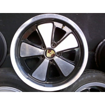 Roda Porsche 911 Década