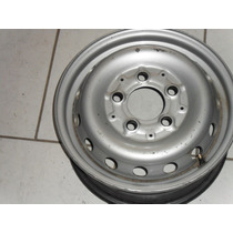 Roda Mercedes Esprinter Aro 15 / 16 Aço Valor 250