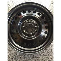 Roda Original De Ferro Nissan Aro 15 4¿114