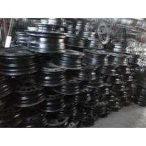 Roda De Ferro Original Citroen C3 Peugeuot Aro 15 R$70,00 Ca