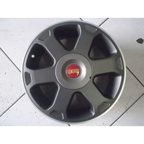 Roda Esportiva Aro 16 Audi S3,gm,fiat,vw,renault,honda 4x100