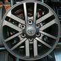 Jogo Roda 16 / Kr R37 / Aro 16 / 6x139 / Toyota Hilux 2012