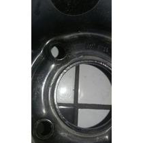 Roda De Ferro Peugeot Citroen Aro 16 4 Furos