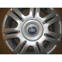 Roda Fiat Stilo/palio/siena/idea/doblo Aro 15 Original