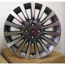Rodas Aro16¨ De Fiat Punto, Linea Originais