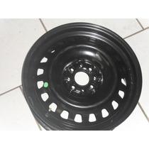 Roda 16 Fiat Furaçao 4 X 98 De Ferro Valor 130, 00