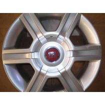Roda Fiat Stilo /idea /palio /punto /siena Aro 16 Original