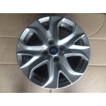 Rodas Ecosport Titanium 2013 2014 Aro 16 Original Ford