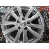 Rodas Honda Civic Aro 16