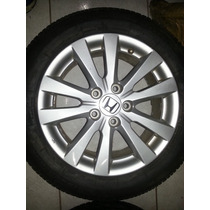 Roda New Civic 2012 2013 2014 2015