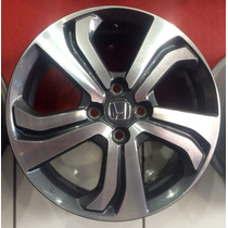 Roda Honda City Aro 16 2015 (original)