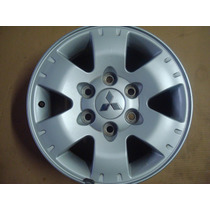 Roda Mitsubishi Pajero Full Aro 16 Original