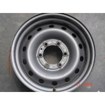 Roda De Ferro Mitsubich L200 Triton,aro16(ranger,s10,hilux)
