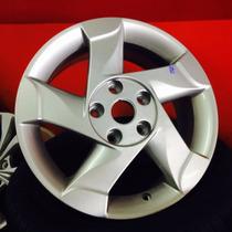 Roda Duster Aro 16 Original Semi Nova !! Viper Pneus