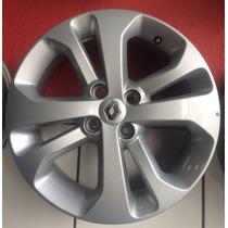 Roda Renault Sandero/logam Aro 16 (original)