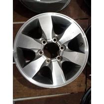 Roda Toyota Hilux Aro 16 Original