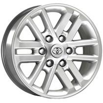 Roda Toyota Hilux 2012 Aro 16