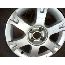 Roda De Aluminio Aro 16 Vectra 06 C/avria/ Gm