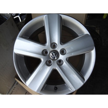 Roda Avulsa Aro 16 Original Vw Golf Europeu