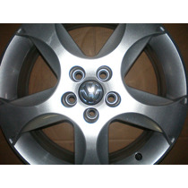 Roda Vw Golf / Fox / Polo Aro 16 Original